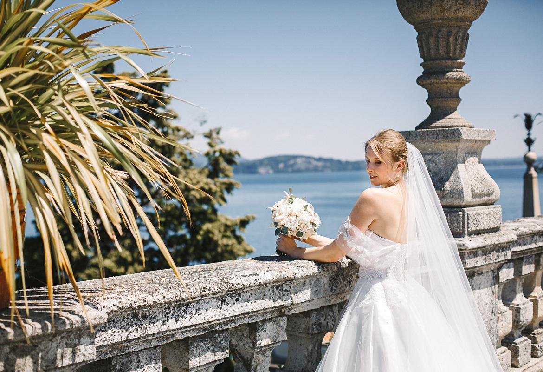 Destination Wedding - Lago Maggiore