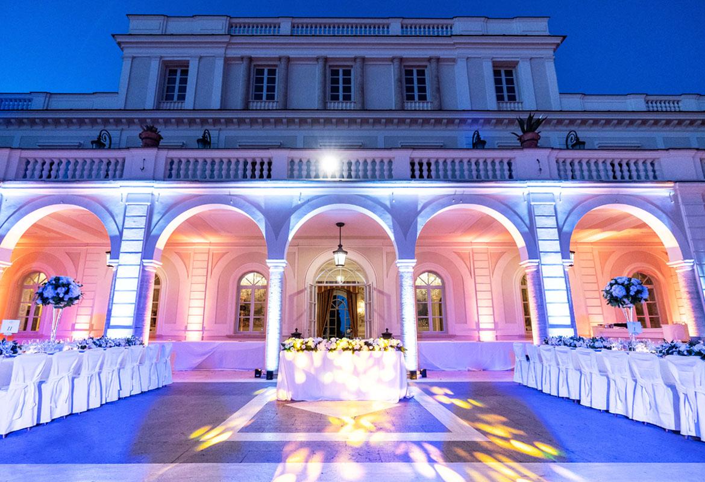 Villa Miani - Roma